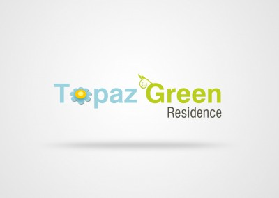 Topaz Green