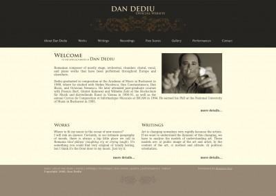 Dan Dediu